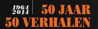 Vijftig Jaar Turken in Nederland